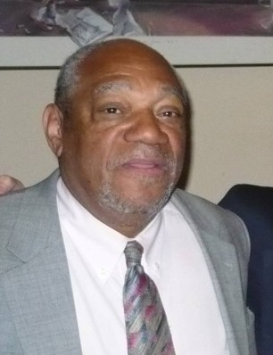 William B. McClain