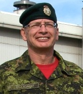 Lcol Pierre St-Laurent